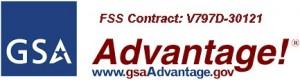 GSA_Advantage_Logo